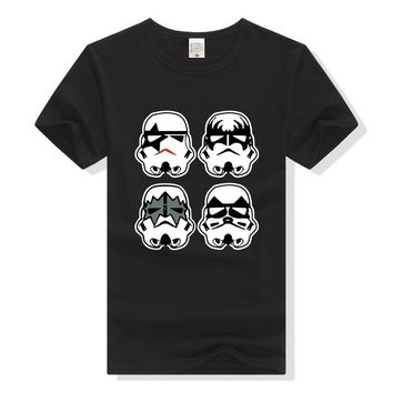 4fa4d6a2c420 Rock Band Kiss T Shirt Men Women Unisex T-shirt Cotton Tee Tshir