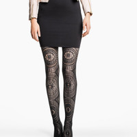Tights - from H&M