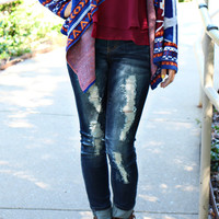 Girl Code Jeans