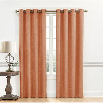 SONOMA life + style Dynasty Room Darkening Curtain - 50'' x 84''