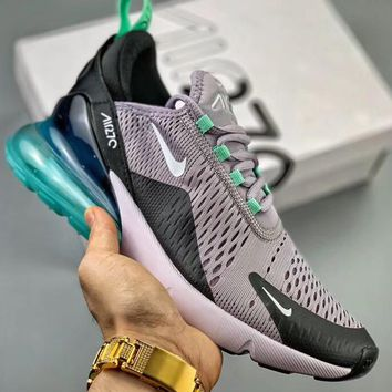 Trendsetter Nike Air Max 270   Men Fashion Casual Sneakers Sport Shoes