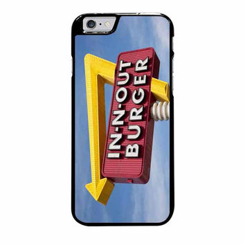 in n out burger funny iphone 6 plus 6s plus 4 4s 5 5s 5c 6 6s cases