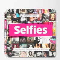 Selfies: Self-Portrait Photography With Attitude By Haje Jan Kamps - Urban Outfitters