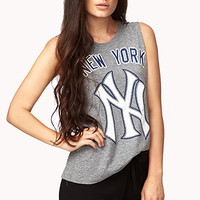 New York Yankees™ Muscle Tee