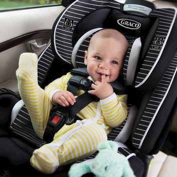 Graco® 4Ever™ All-in-1 Convertible Car Seat in Studio™