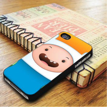 Adventure time finn jake bmo bubble | For iPhone 5C Cases | Free Shipping | AH1037
