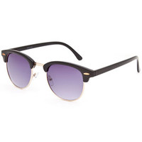 BLUE CROWN Trendy Club Sunglasses | 2 for $15 Sunglasses