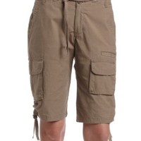 Dickies Women`s Ripstop Drawstring Cargo Short $28.70 - $28.99