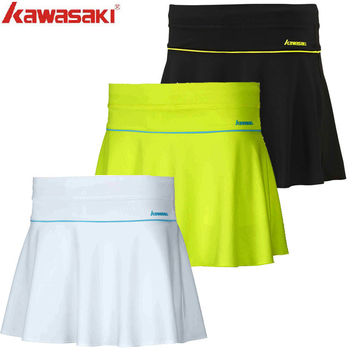 Kawasaki Summer Tennis Skirts