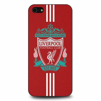 Liverpool iPhone 5/5s/SE Case