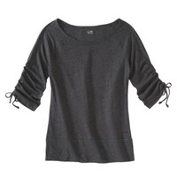C9 by Champion® Women's Long Sleeve Yoga Tee - Assorted Colors