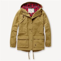 The Filsdon Parka | Jack Wills