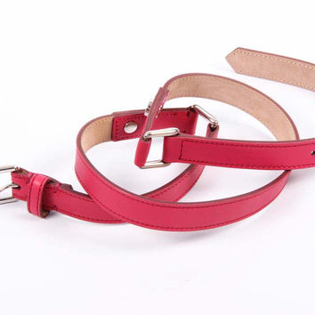 Tod's womens belt WCPN30100PASM809