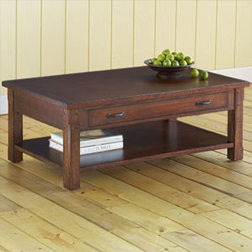Madera Coffee Table Living Room From Cost Plus World Market