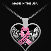 Remembrance Mom - Breast Cancer