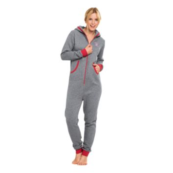 FC Bayern Lady Jumpsuit Logo - Official FC Bayern Online Store