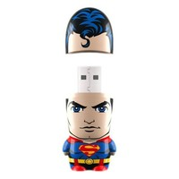 Mimoco MIMOBOT Superman USB Flash Drive