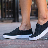 Verona Slip-On Sneakers
