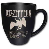 Led Zeppelin - Coffee Mug