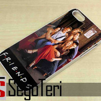 Friends Tv Show - iPhone 4/4S, iPhone 5/5S, iPhone 5C and Samsung Galaxy S3, S4