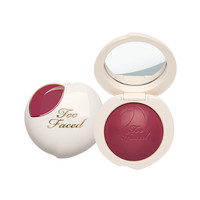 Peach My Cheeks Blush - Too Faced