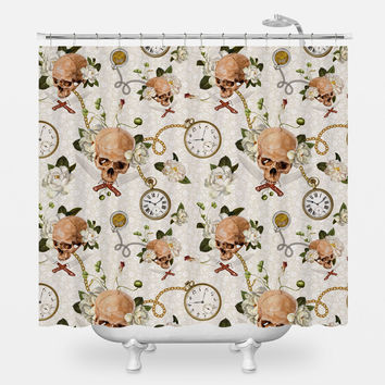 A Time to Kill Shower Curtain