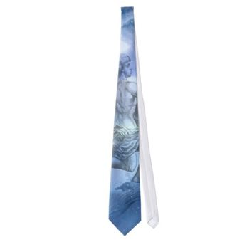 Age of Aquarius Tie