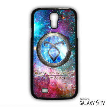 The Mortal Instruments City Of Bones for phone case Samsung Galaxy S3,S4,S5,S6,S6 Edge,S6 Edge Plus phone case