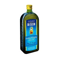 De Cecco Extra Virgin Olive Oil, 25.4 fl oz. (750mL)