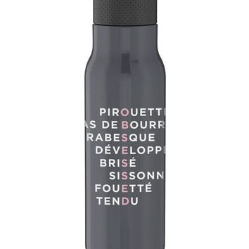 Obsessed Much? - Stainless Steel Bottle