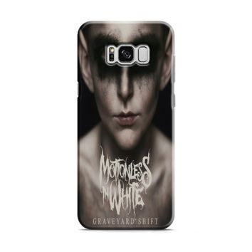 Motionless in White Samsung Galaxy S8 | Galaxy S8 Plus Case