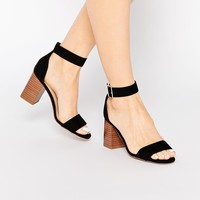 New Look Block Heels