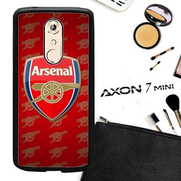 Arsenal Fc X4183 ZTE AXON 7 Mini Case