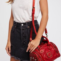 Free People Catania Mini Tote