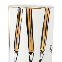 Kate Spade Daisy Place Pencil Cup White ONE