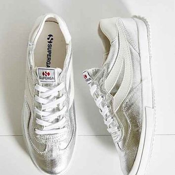 Superga 2832 Cotmetw Metallic