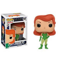 POP! HEROES 157: BATMAN THE ANIMATED SERIES - POISON IVY