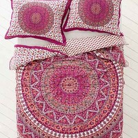 Magical Thinking Orla Medallion Quilt - Urban Outfitters