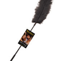 Body Tickler Ostrich Feather