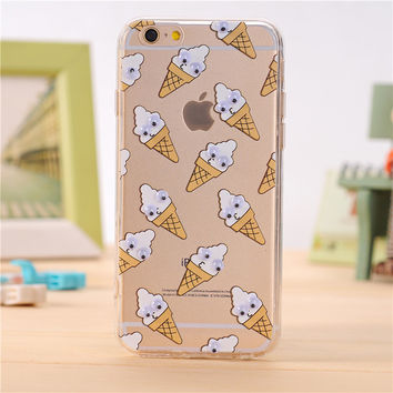 Ice Cream You Scream iPhone Case