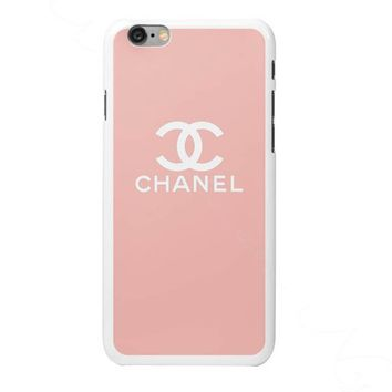 Fashion Inspired C Pink Phone Case