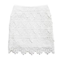 BardotGirls' Rara Lace Skirt - Sizes 8-16
