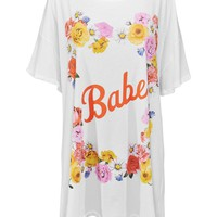 Wildfox Babe Party Doll Dress
