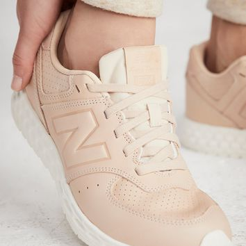 Free People 574 Fresh Foam Trainer