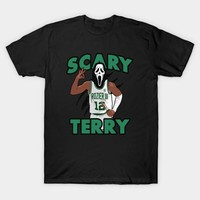 Scary Terry Rozier T-Shirt