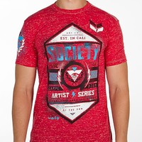 Society Supplied T-Shirt