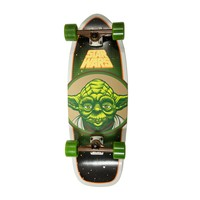 STAR WARS YODA CRUZER - Boards - General - Accessories | Boathouse Stores