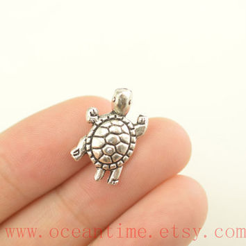 turtle Tragus Earring Jewelry, turtle barbell piercing jewelry, turtle ear Helix Cartilage jewelry,lucky earring,oceantime