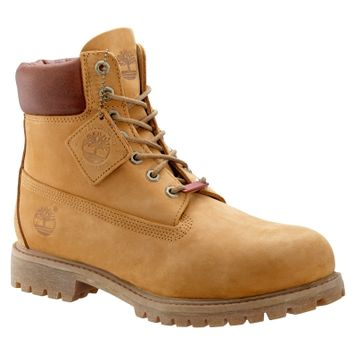 Timberland - Men's 40th Anniversary 6-Inch Premium Waterproof Boot