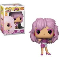 Jem and the Holograms Funko Pop! Animation Toy - PRE-ORDER, SHIPS LATE DECEMBER (MAY NOT ARRIVE BY CHRISTMAS)